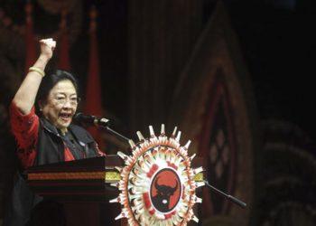 Megawati (Foto: metrobali.com)