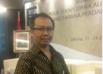 Kepala Bidang Perindustrian Diskoperindag Kabupaten Cianjur, Judi Adi Nugroho (Foto: Purwanda/dara.co.id)