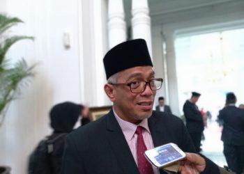 Abdul Hadi Wijaya (forto : ardian resco/dara.co.id)