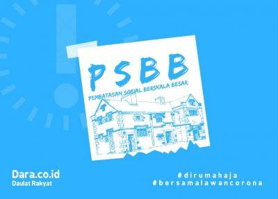 Psbb Kota Bandung Ditentukan Besok Dara Co Id