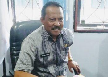 Kepala Disdikbud Kabupatan Subang, Tatang Komara (Foto : deny suhendar/dara.co.id)