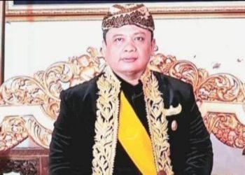 Sultan Sepuh ke-XIV Keraton Kasepuhan Cirebon Pangeran Raja Adipati (PRA) Arief Natadiningrat. Foto : istimewa