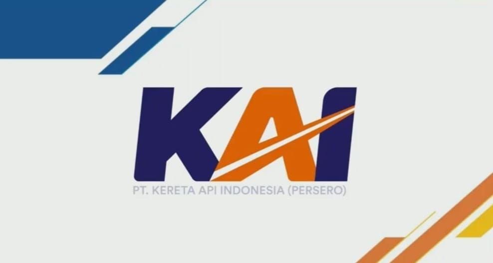 Logo baru KAI (Foto: detikfinance)