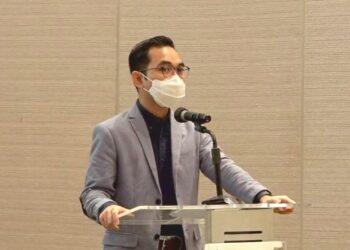 Juru Bicara Kementerian Kominfo Dedy Permadi  (Foto: Istimewa)