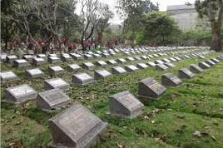 Ilustrasi makam (Foto: Ayobandung.com)
