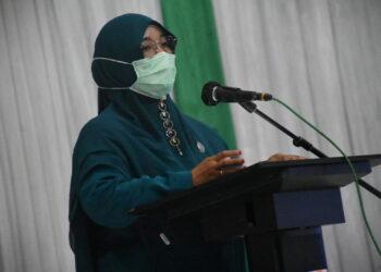 Emma Dety (Foto: Humas Pemkab Bandung)