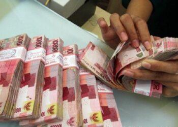 Ilustrasi uang (Foto: Suara Pemerintah ID)