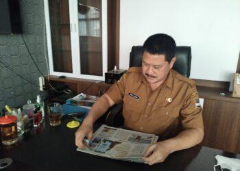 Kepala Dinas Pendidikan KBB, Asep Dendih (Foto: Istimewa)